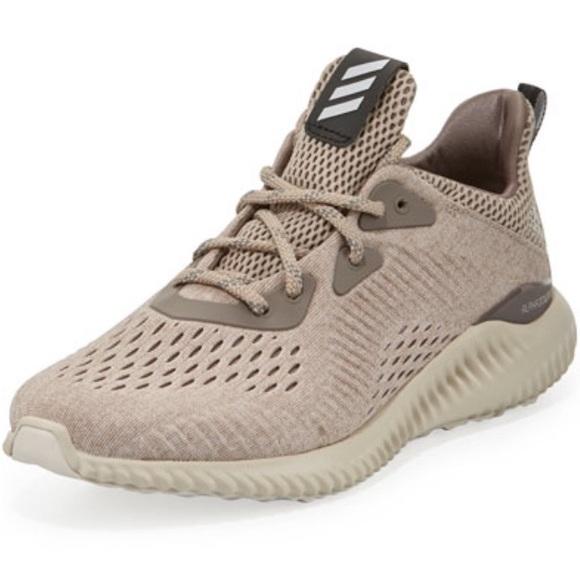 0138e3cf6c549 adidas Shoes - NEW ADIDAS Alpha Bounce